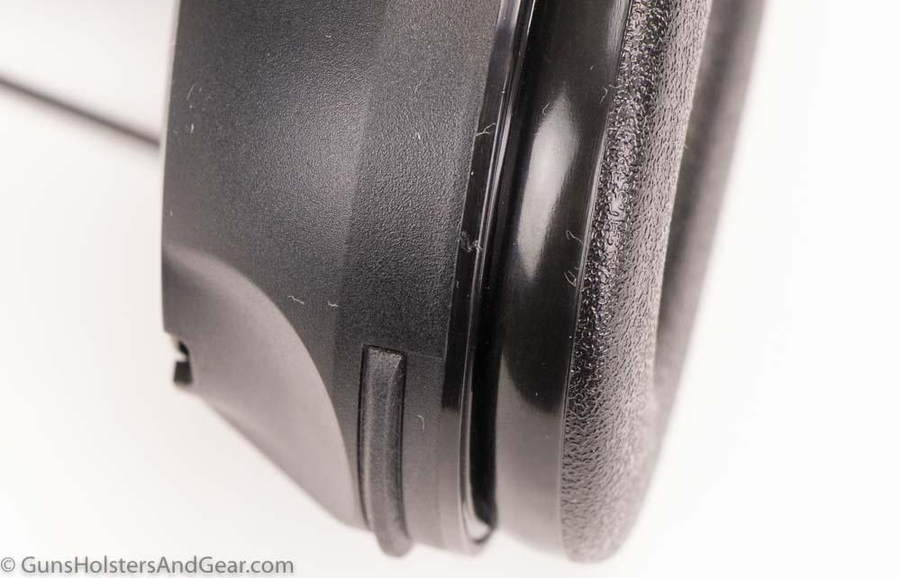 Peltor Sport Tactical 500 ear cups
