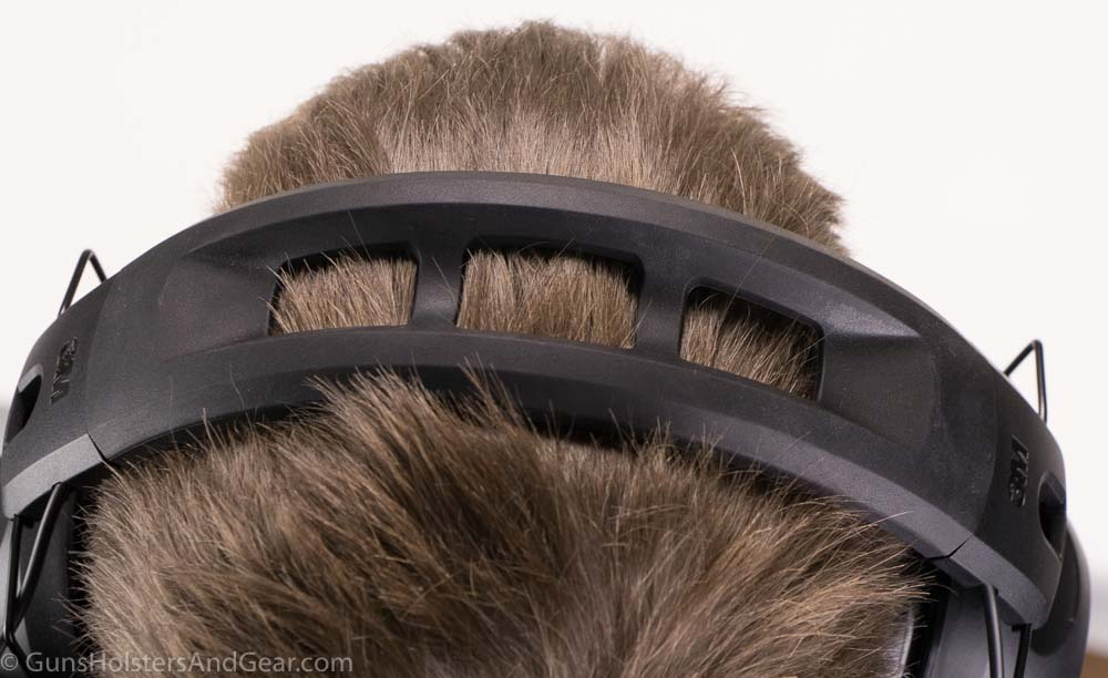 Peltor Sport Tactical 500 headband