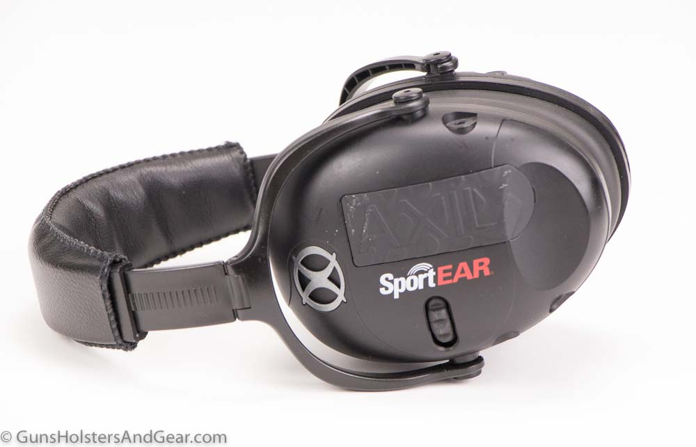 Sport Ear M4 Review
