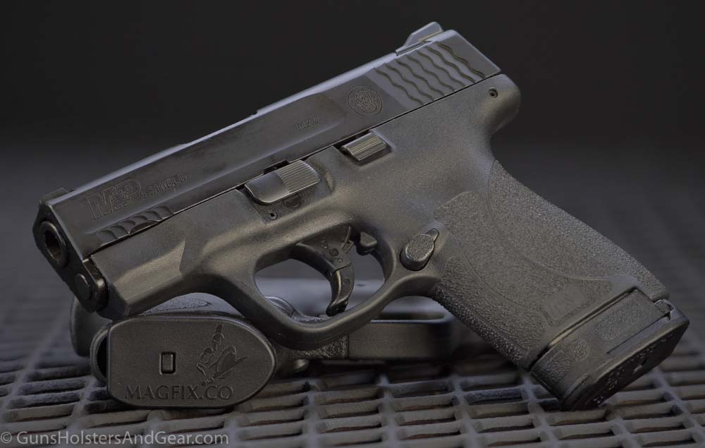 m&p shield 9mm serial number lookup