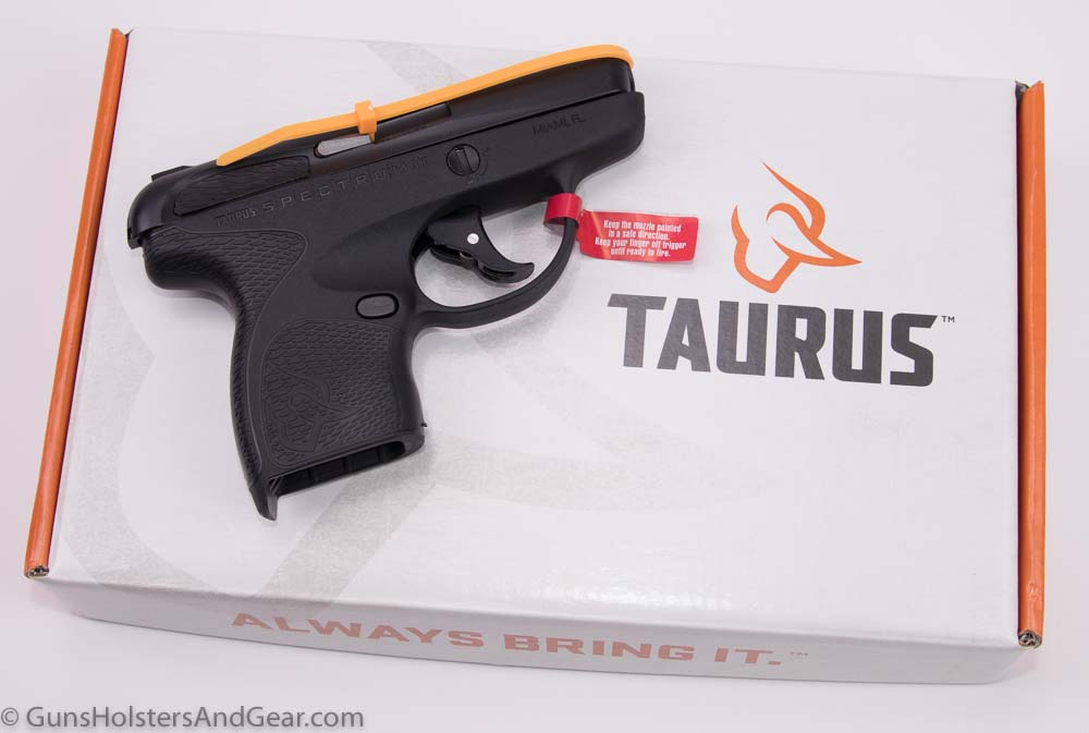 Please read complete description USED mag White base Factory Taurus 738 380
