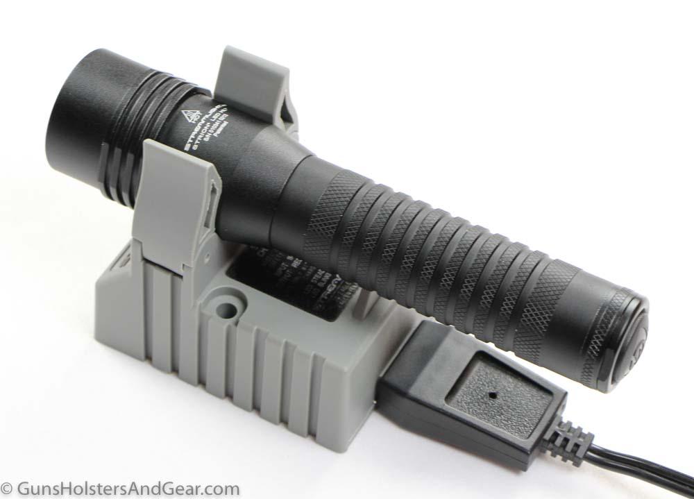 Streamlight Strion LED HL charger