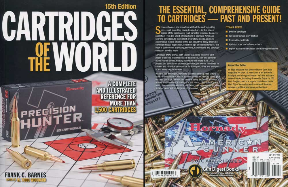 Cartridges of the World Review
