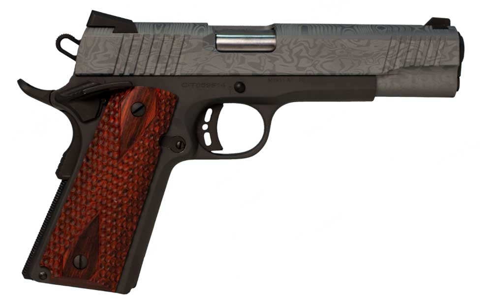 Legacy Sports 1911 Madagascar