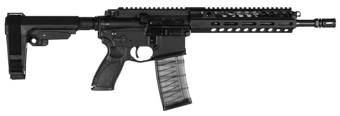 Caracal CAR816 Pistol
