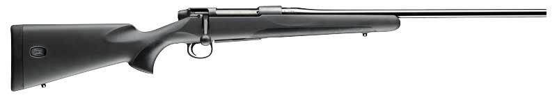 Mauser 18 in 6.5 PRC