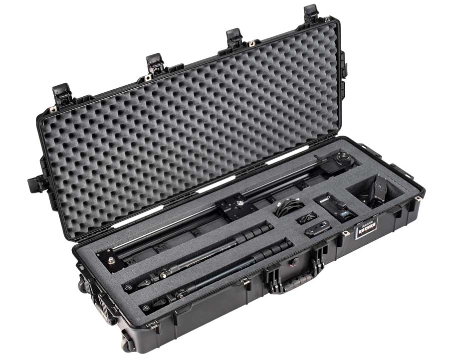 Pelican Air 1745 Long Case at the SHOT Show