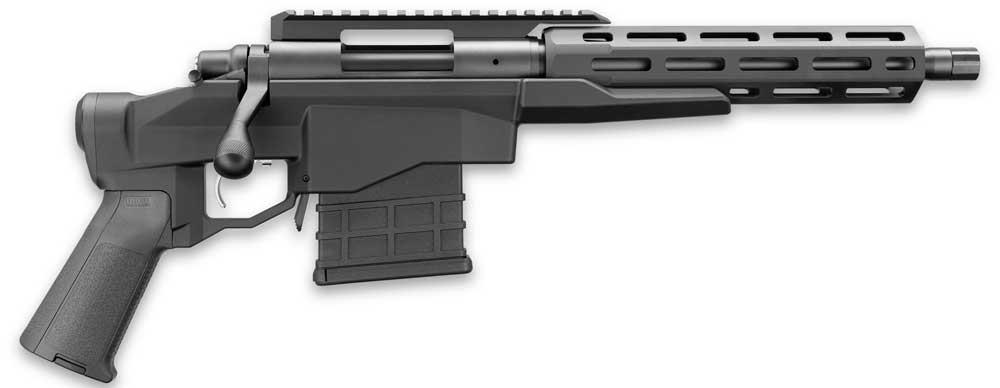Remington 700 CP