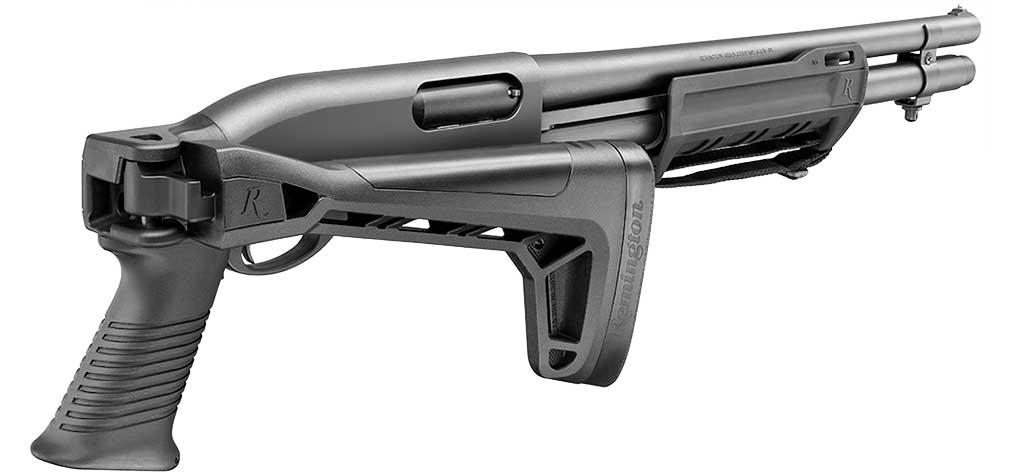 Remington Side Folding Kit