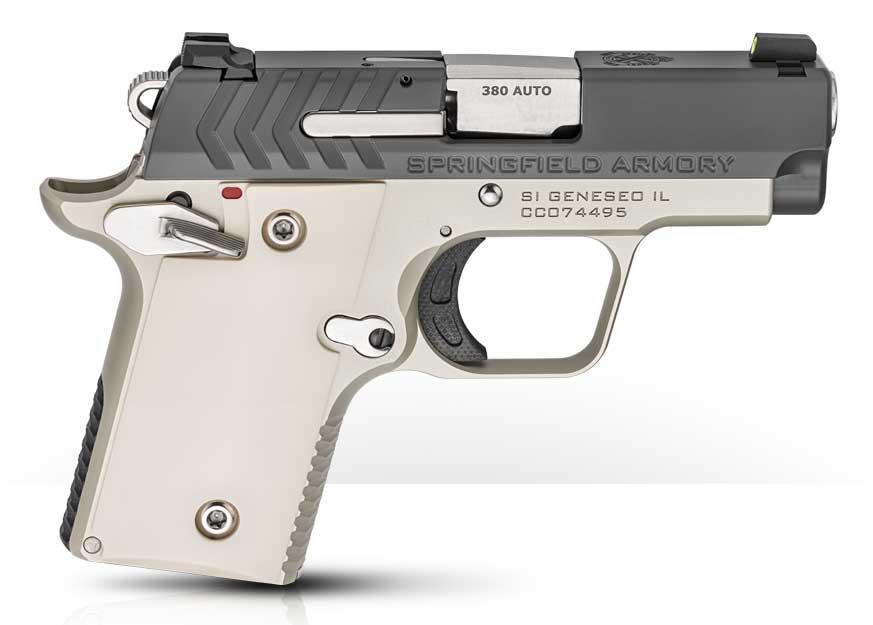 Coldre Para Cinto arma tamanho completo H/&K Hipoint 40 45 Plus tamanho completo semi Autos W Lasers