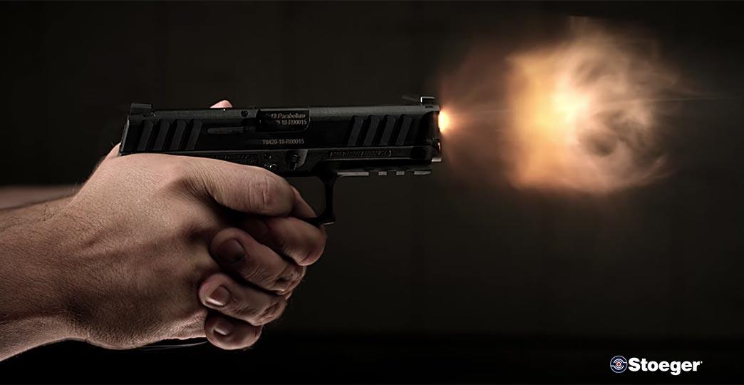 Best Hearing Protection >> Stoeger STR-9 Pistol - New Contender for Best Handgun ...