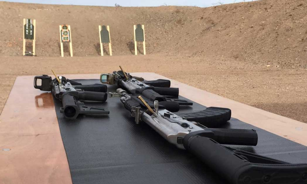 SHOT Show 2019 - New Guns, Rumors & News