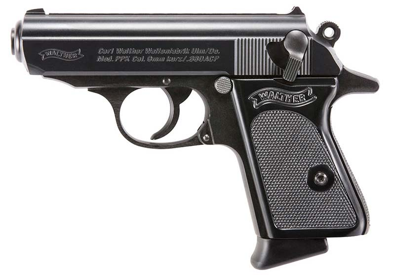 Walther PPK New US Made Gun