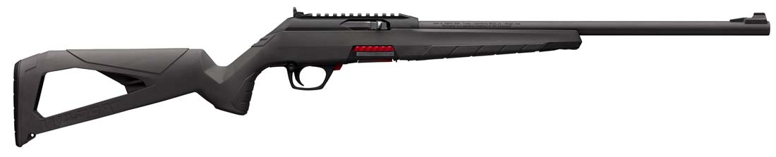 Winchester Wildcat 22 LR rifle