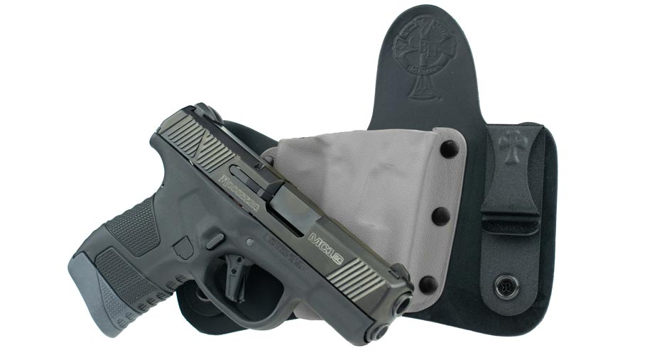 Mossberg MC1sc Holster List: Finding the Best Carry Rigs