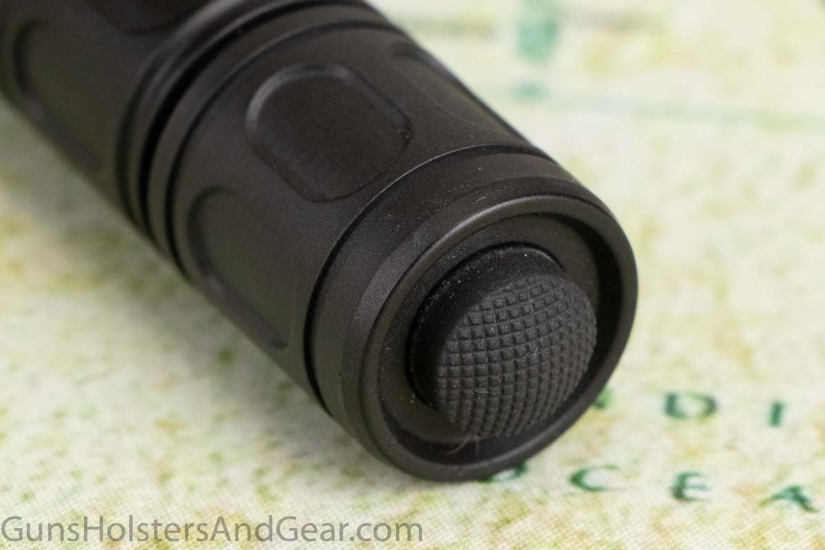 SureFire Flashlight Switch Tail Cap