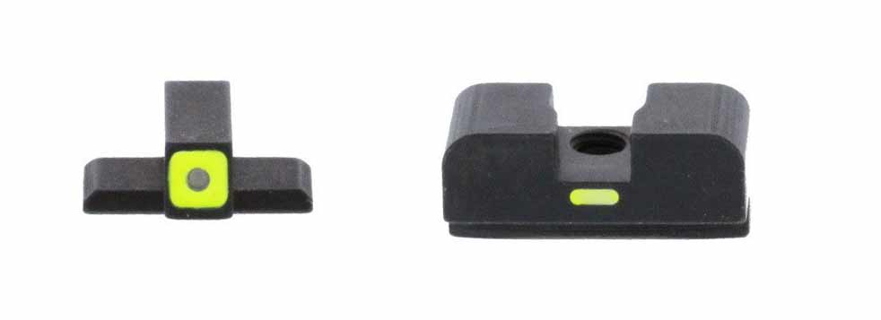 Ameriglo CAP Sights for XDS Pistol