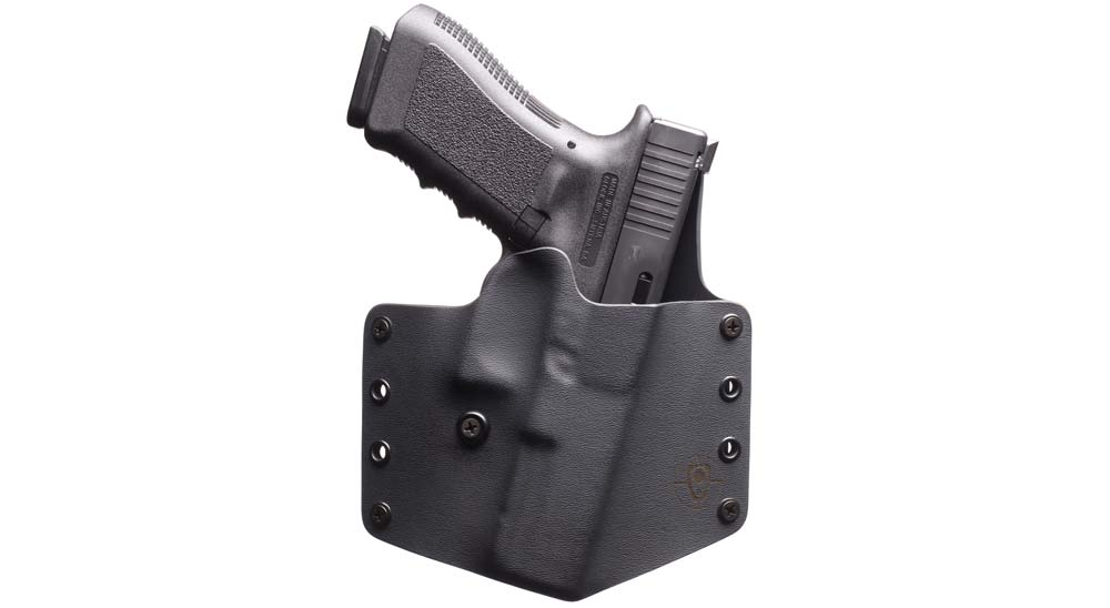 Black Point Standard Holster for Diamondback AM2 Pistol