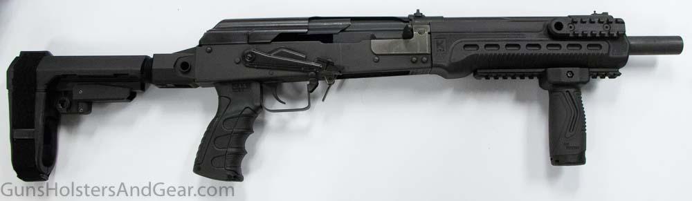 Kalashnikov Komrad