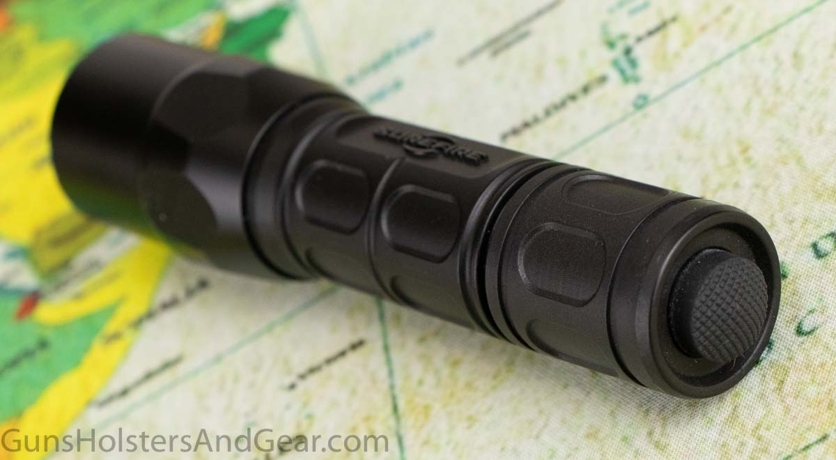 SureFire G2X Tactical Control Switch