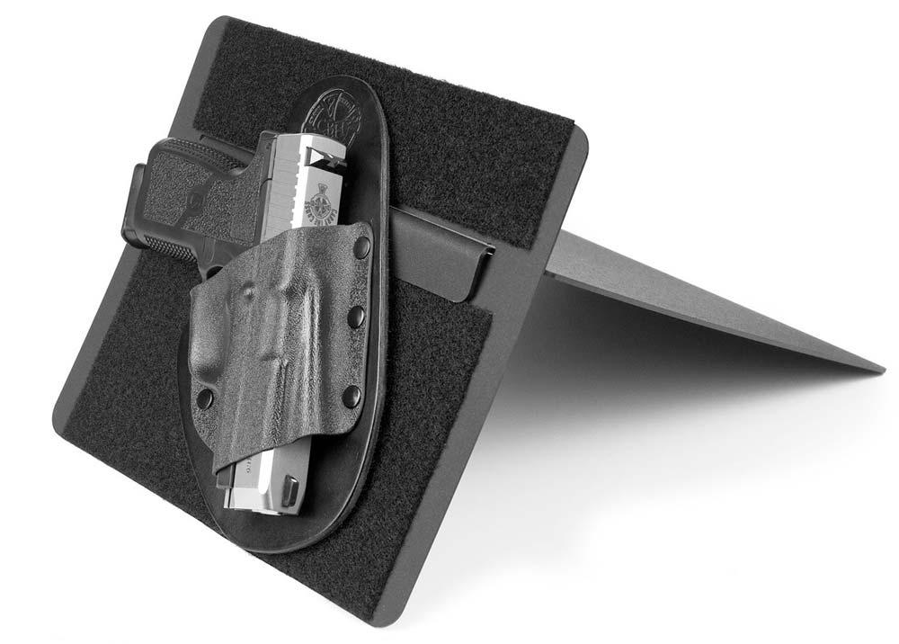 CrossBreed Bedside Backup Holster for the Diamondback AM2 9mm Handgun