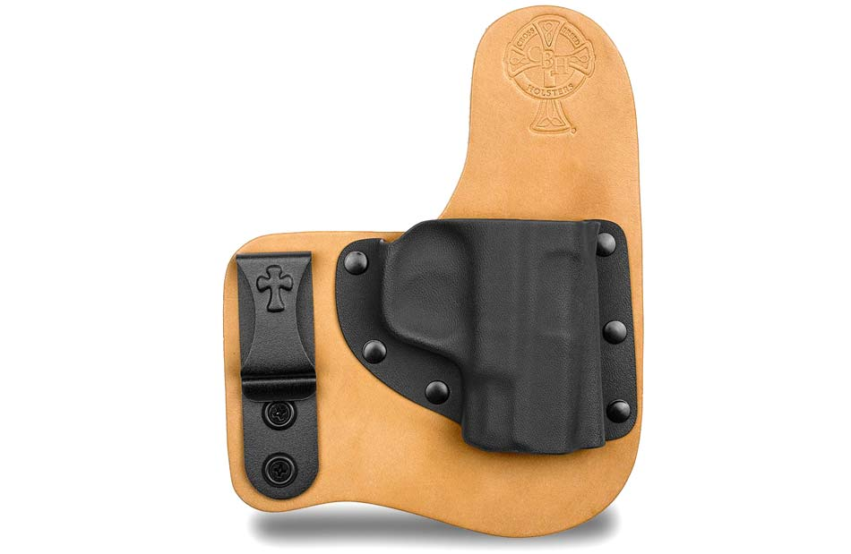 CrossBreed Freedom Holster for the AM2 Pistol from Diamondback Firearms