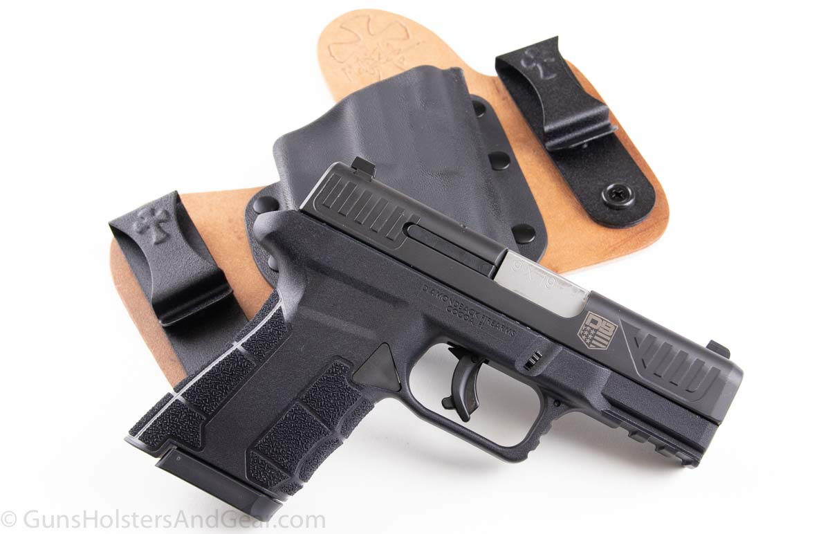 Diamondback AM2 Holsters
