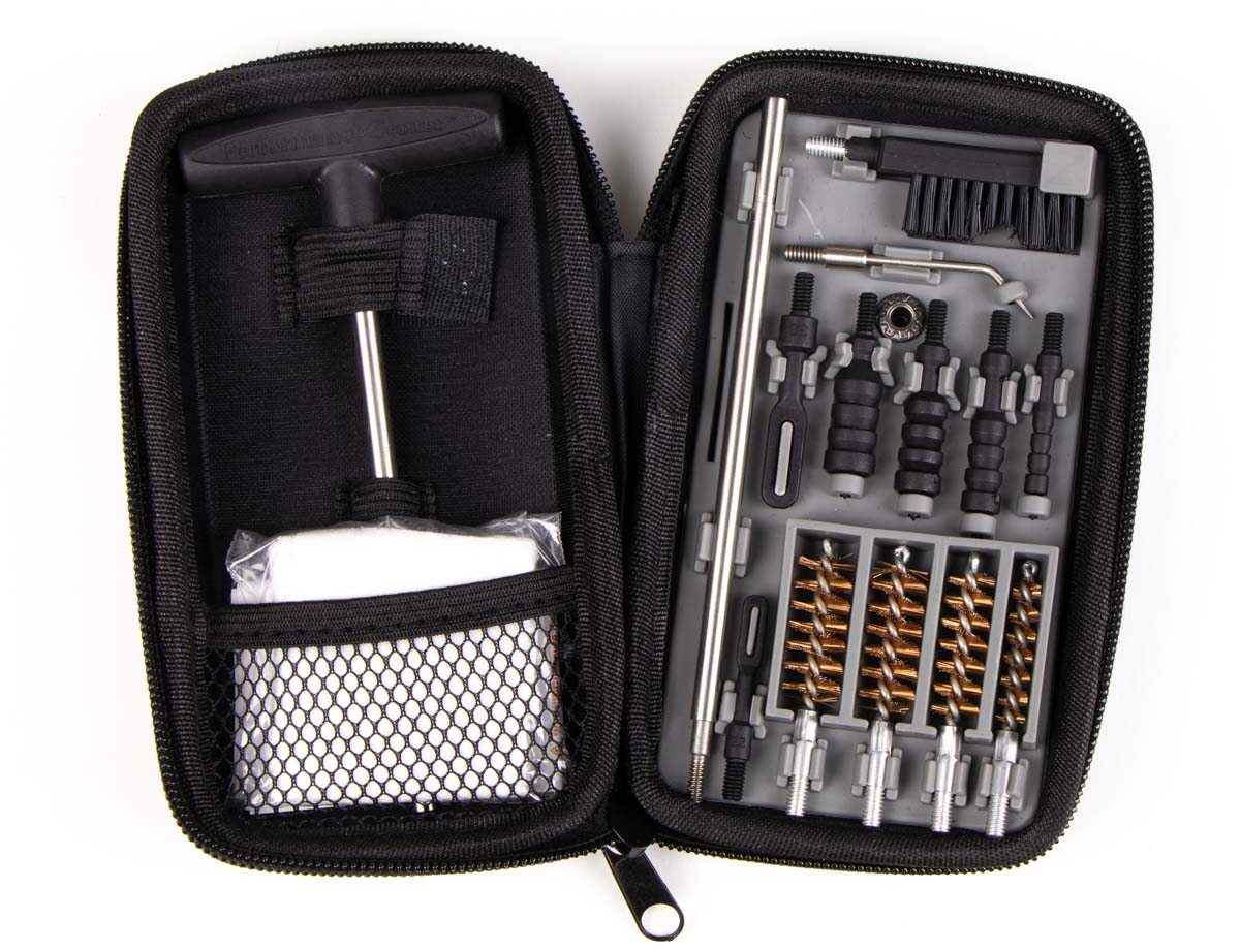 Cleaning Kit for Smith and Wesson M and P 380 EZ pistol