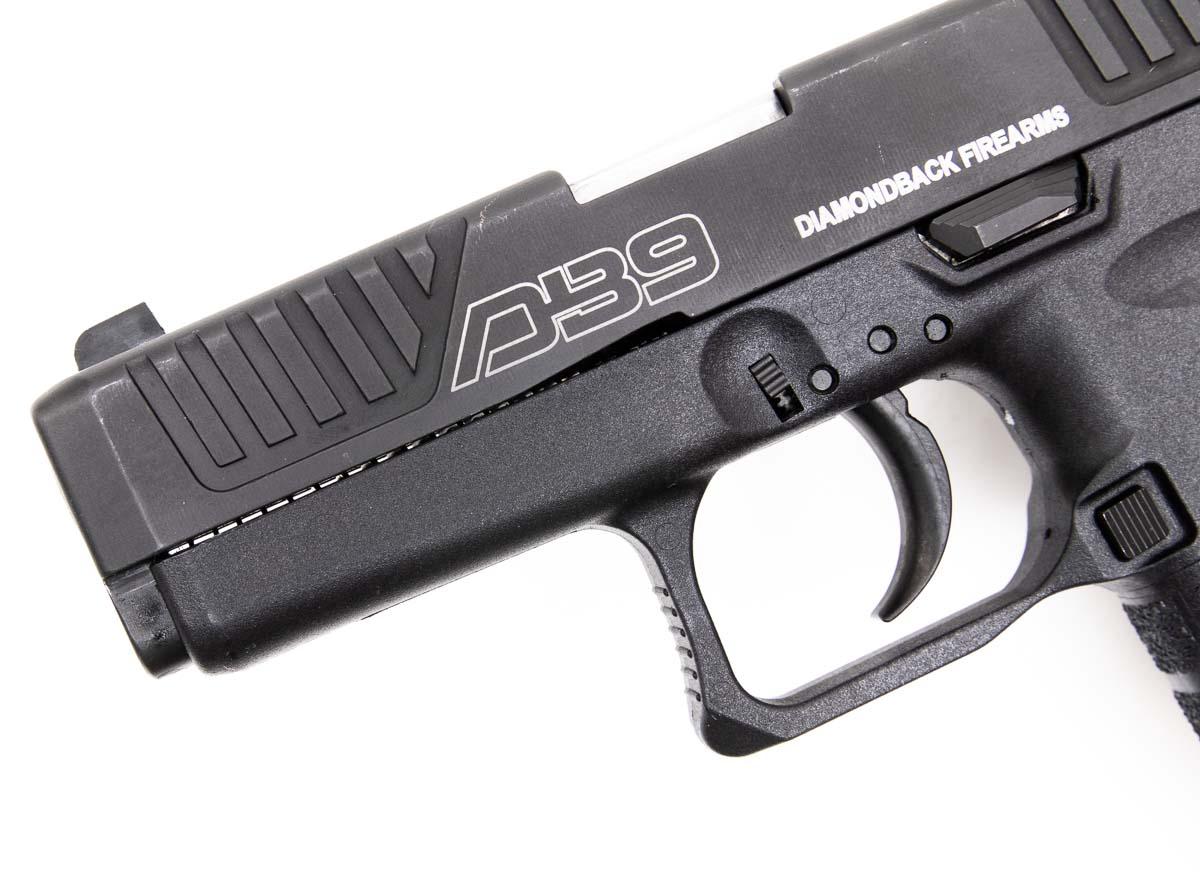 DB9 Trigger