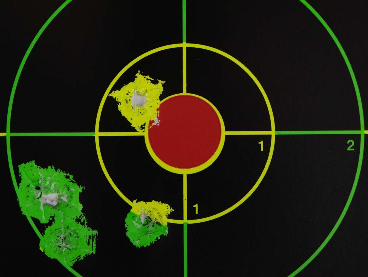 Range Testing the Diamondback DB9 GEN 4 9mm Pistol