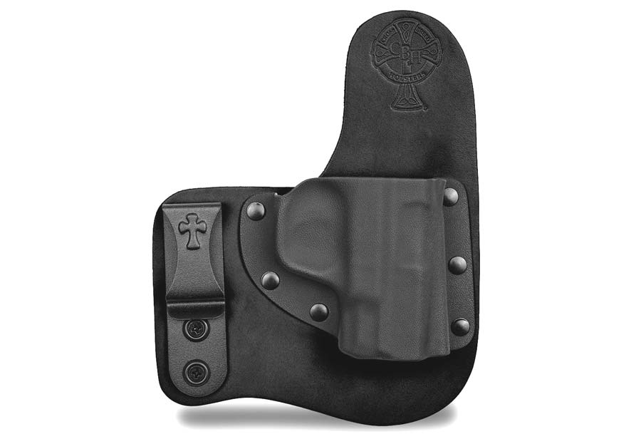 CrossBreed Freedom Carry IWB Holster for the Naroh N1