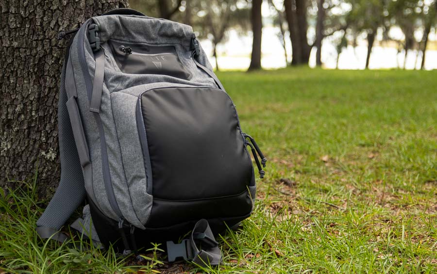 ESS Stealth SBR Rifle Case Backpack Review