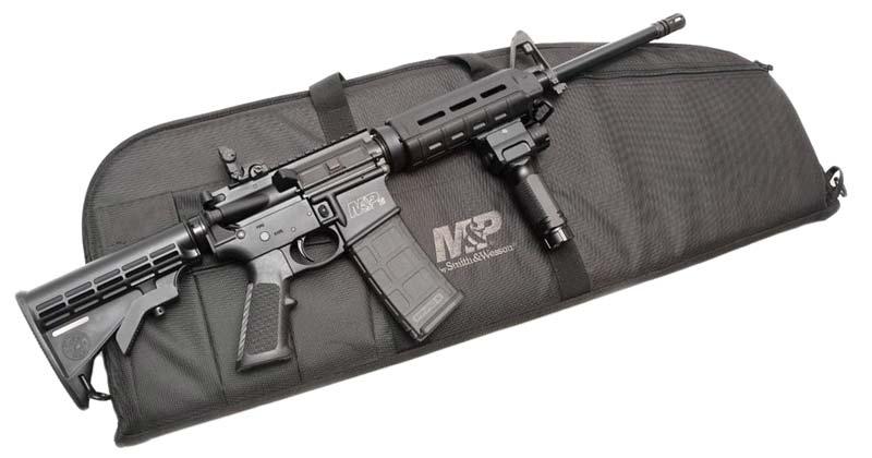 Best Black Friday Deal on AR15 Rifle