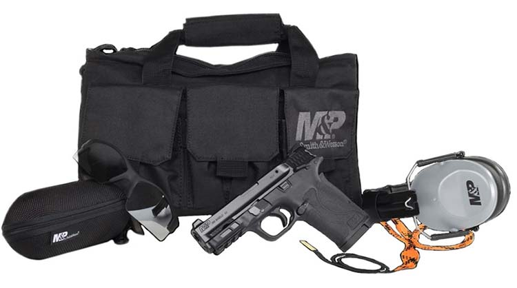 Best Price on Smith and Wesson MP380 EZ