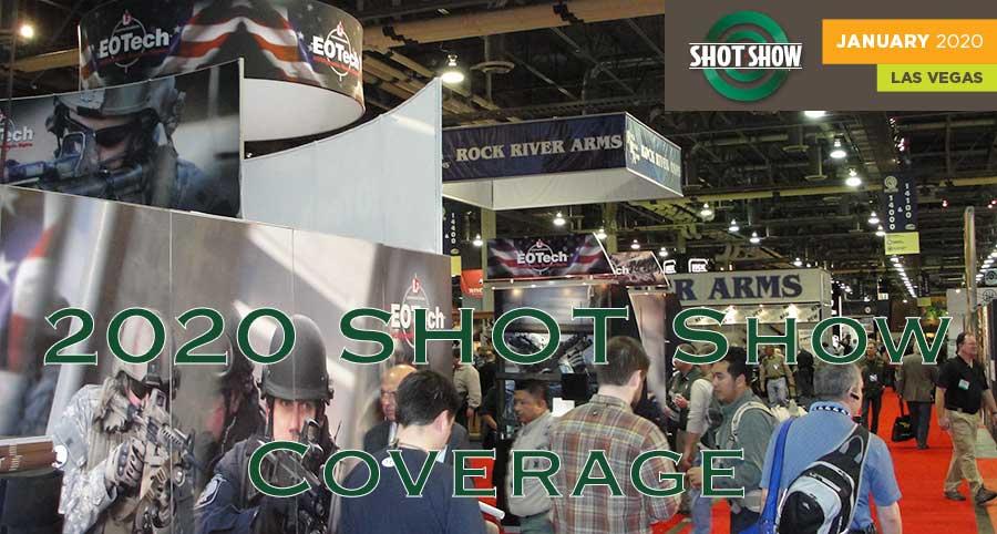 SHOT Show 2020