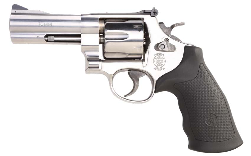 Smith and Wesson Model 610