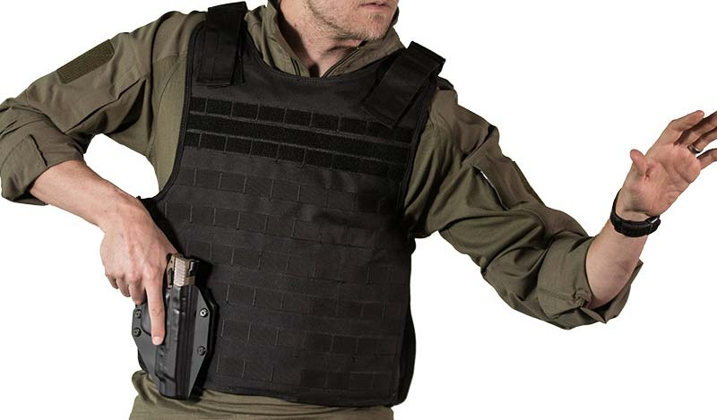 Alien Gear Holster for the Ruger-57