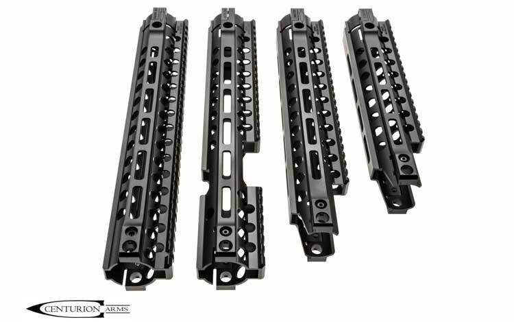Centurion Arms C4 M-LOK Rail