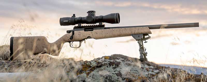 Christensen Arms Ranger