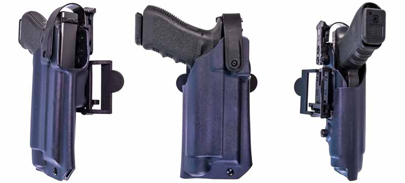 Comp-Tac Duty Holster