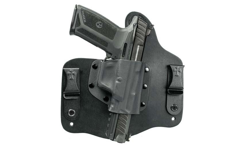 CrossBreed SuperTuck for Ruger-57 Pistol