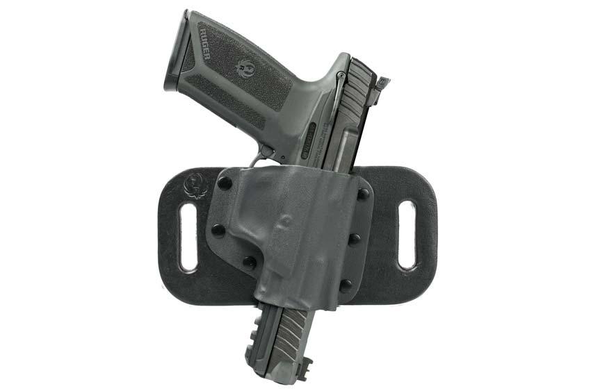 Crossbreed Holster for Ruger-57 Pistol