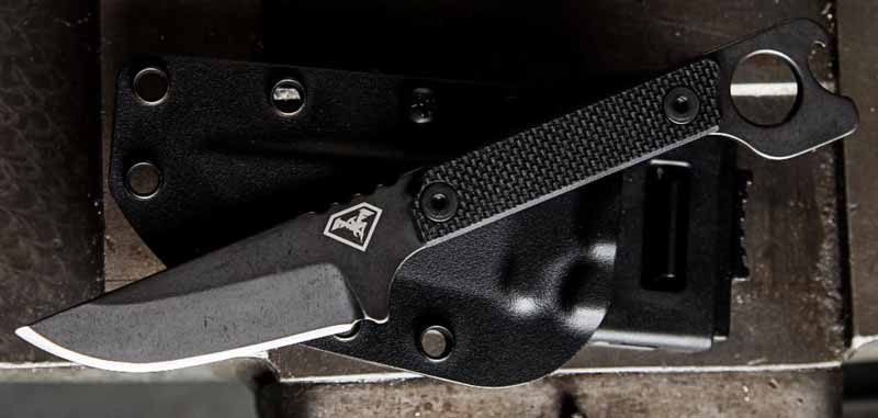 DoubleStar Fang V3 Knife