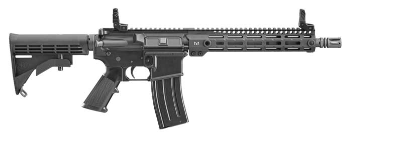 FN15 SRP G2 11.5 inch barrel