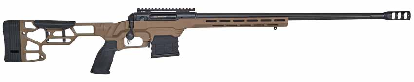 Savage 110 Precision Rifle