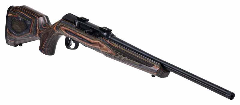 Savage A22 BNS-SR Rifle