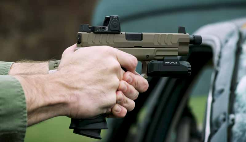 Springfield Armory XD-M Elite