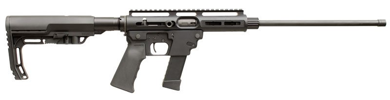 TNW Firearms LTE 9mm Carbine