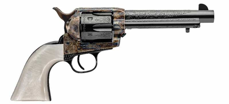 Uberti Dalton revolver