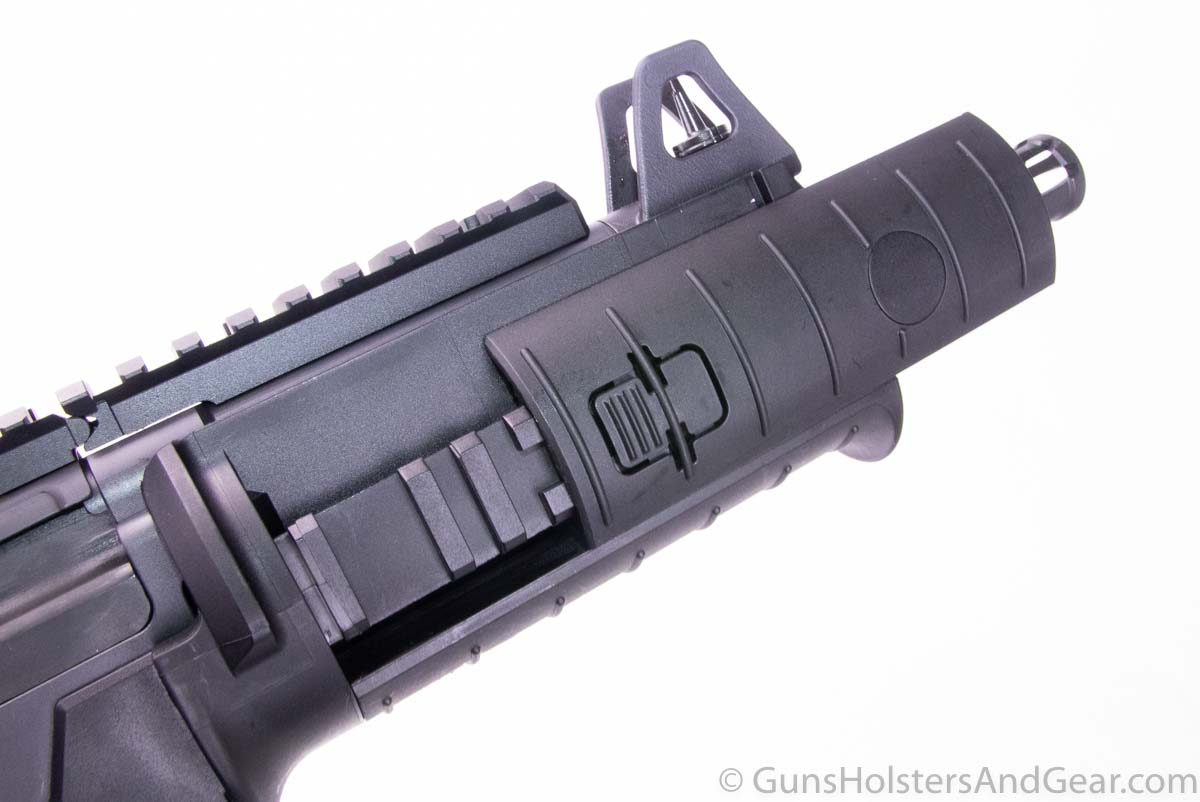 IWI Galil Ace Rail Covers
